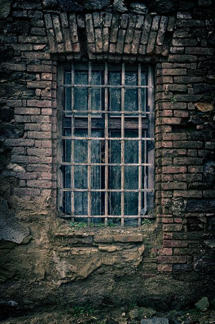 Ancient-antique architecture