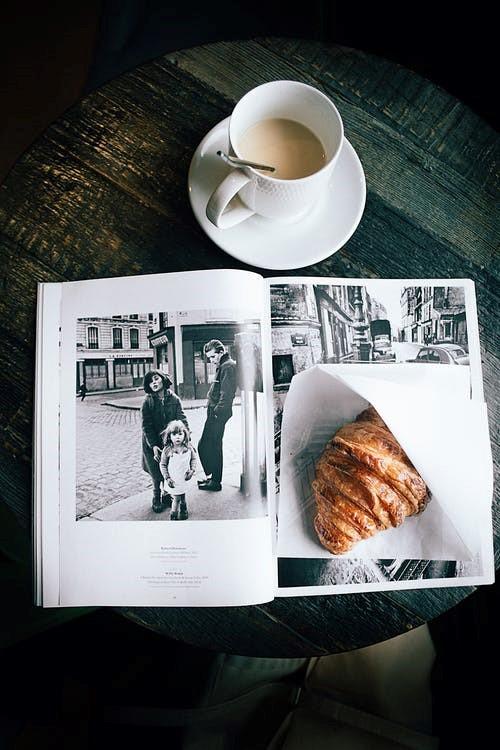 https://www.pexels.com/fr-fr/photo/nourriture-cafe-brunch-matin-3326355/ © Daria Shevtsova